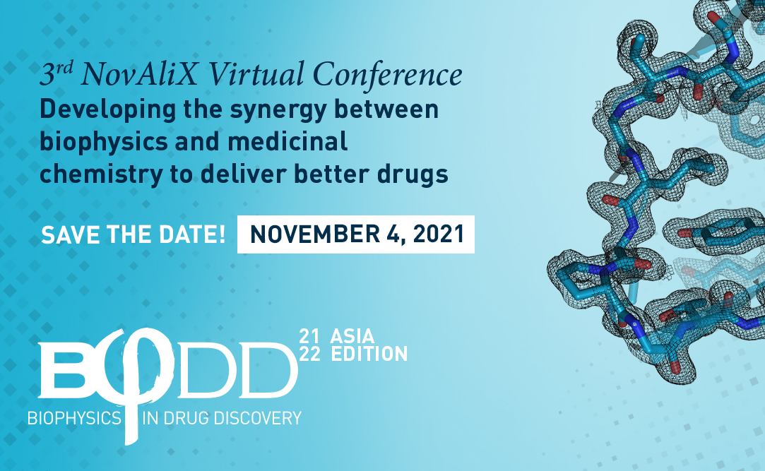 3rd NovAliX Virtual Conference | ASIA Edition